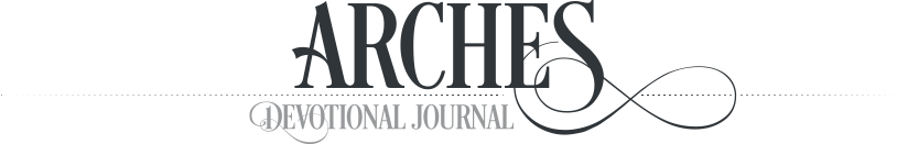 ARCHES Devotional Journal