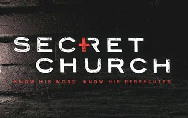 Sectret Church